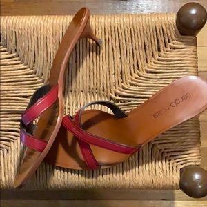 Sergio Rossi Shoes - Sergio Rossi Sandal Shoes